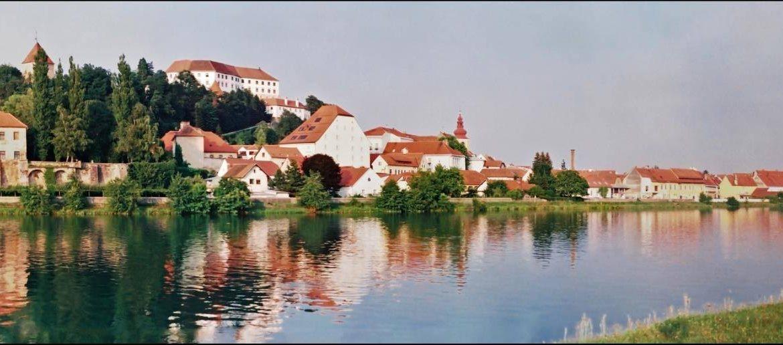 Pozdrav iz NAJ – slovenskega mesta
