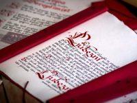 Poročno darilo - Ljubezenska zaobljuba